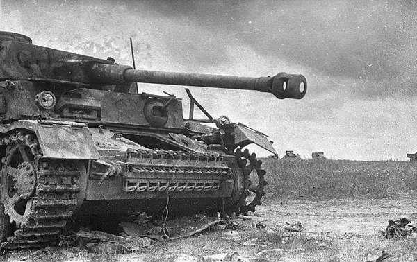 Разбитые надежды Гитлера. Курская битва