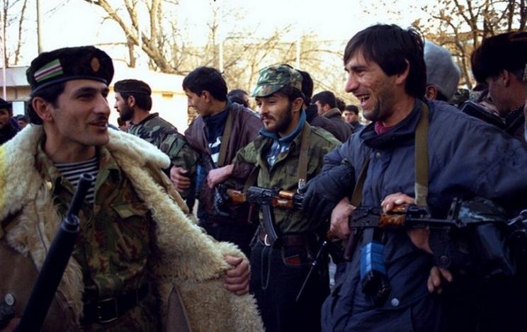 Как наше ФСБ и Минобр помогало боевикам в первую чеченскую войну