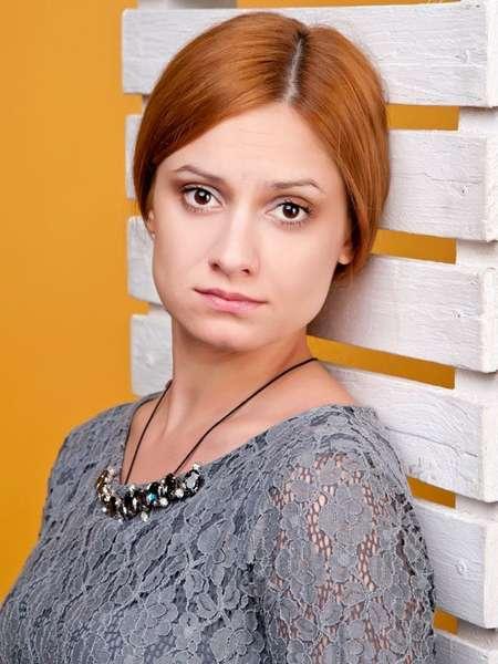 Актриса Карина Мишулина: биография, личная жизнь