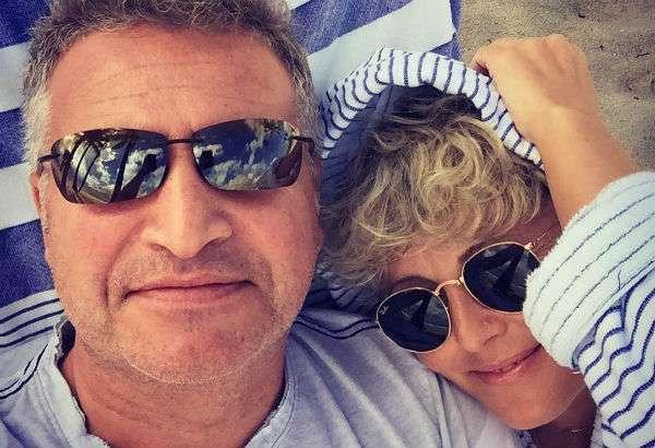 Анжелика Варум: любовь всей жизни и публичные скандалы