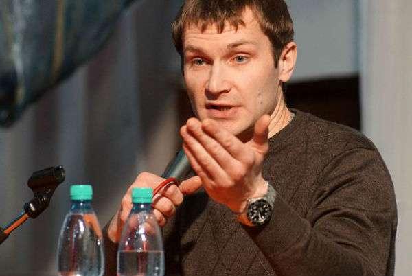 Николай Наумов: реальный пацан занимал деньги у жены