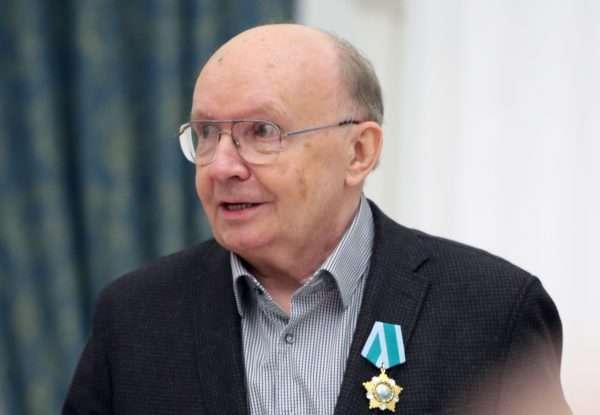Андрей Мягков: состояние здоровья сегодня, последние новости