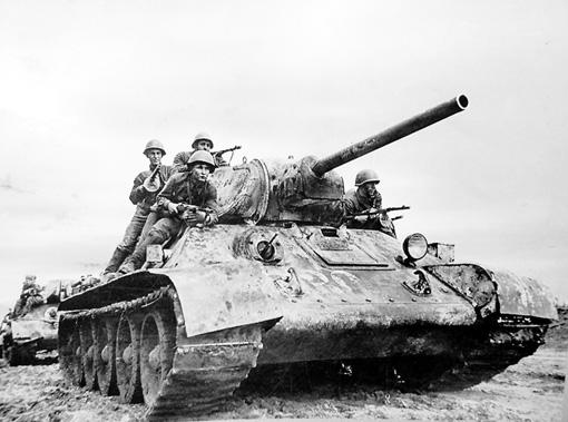 Непобедимая Красная Армия: малоизвестные факты