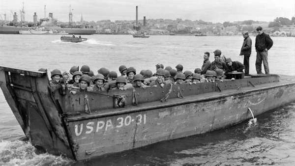 Топ 10. Самая значимая техника Второй Мировой войны