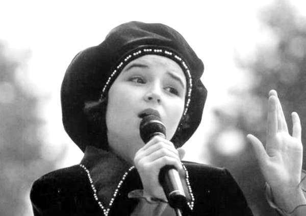 Полина Гагарина: биография, муж и дети