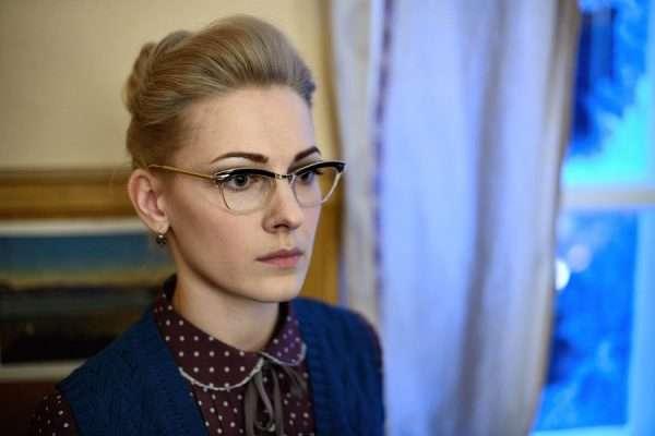 Красько Ольга актриса: кто стал избранником