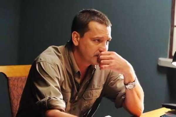 Актер Ярослав Бойко: биография, личная жизнь, фото