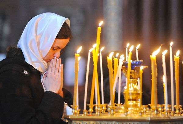 Какой сегодня церковный праздник: 18 июня день почитания Игоревской иконы Божией матери