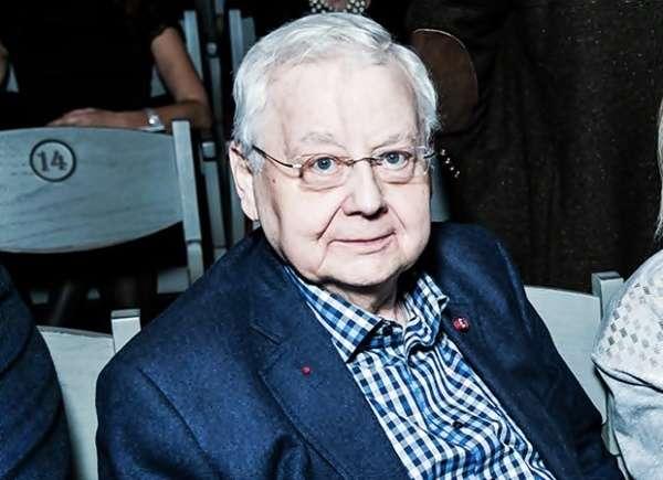 Олег Табаков потерял память