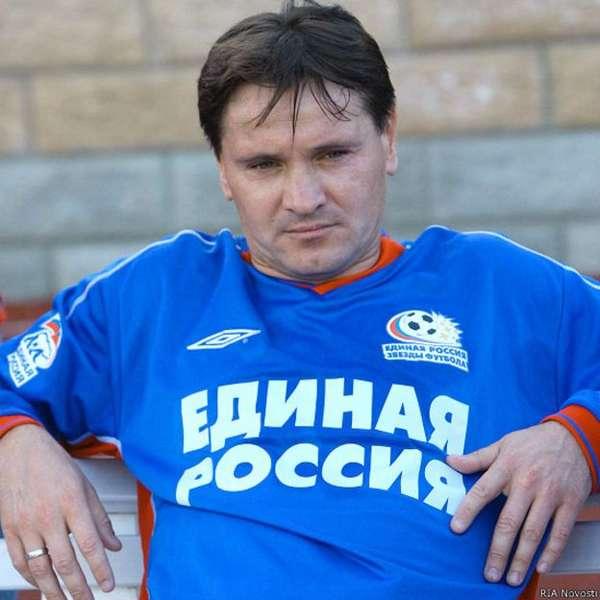 Alenichev Единая Россия фотография