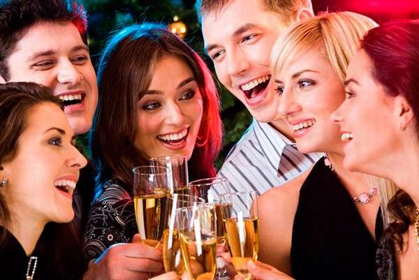 Приметы для денег и счастья На Новый год