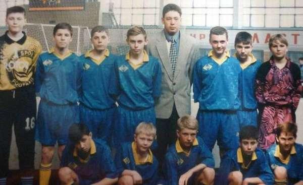 Leonid Slutsky тренер Олимпии фото