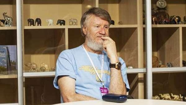 От тяжелой болезни умер Владимир Шаров