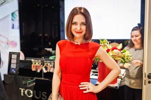 Актриса Екатерина Климова, биография, личная жизнь и новости