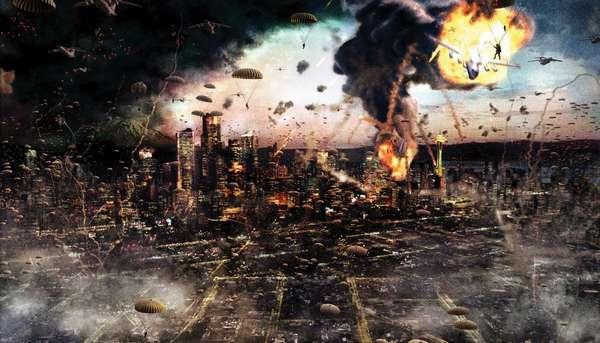 Третья мировая война гораздо ближе, чем нам кажется?
