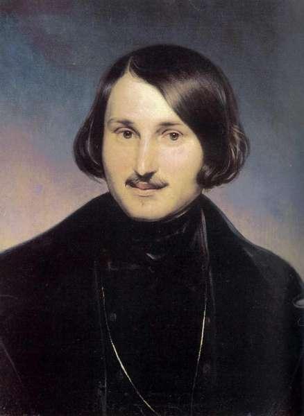 Тайны жизни и смерти Гоголя