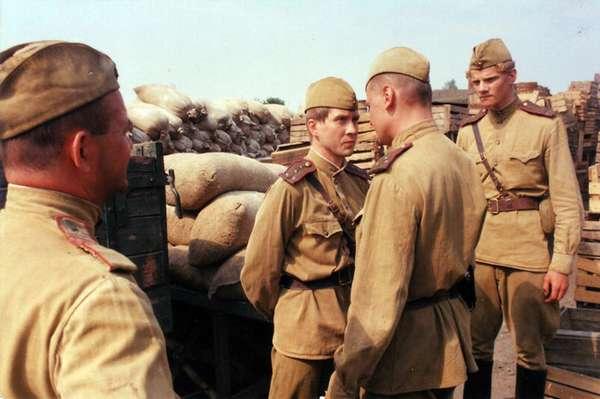 Фото из фильма В августе 44-го