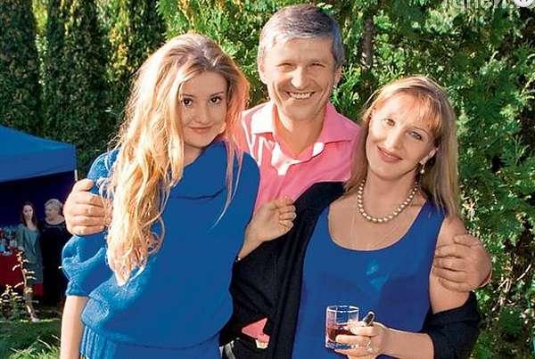 Елена Проклова: личная жизнь сегодня