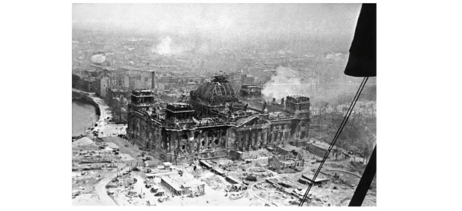 Битва за Берлин: унесла миллионы жизней?