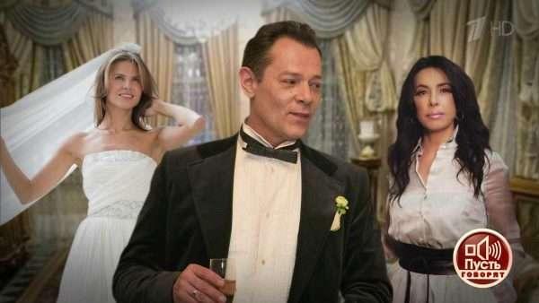 Вадим Казаченко и его жена Ольга: последние новости (фото)