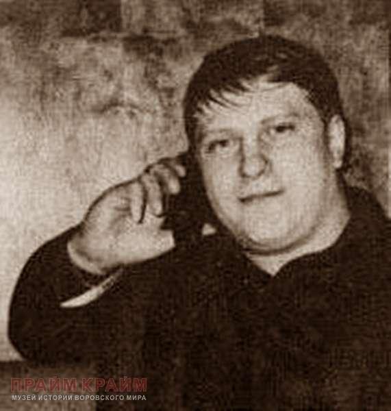 Сергей Липчанский (Сибиряк). Самый молодой и самый дерзкий вор в законе девяностых годов