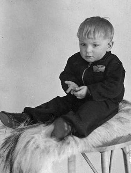 Дети нацистских бонз. Кем они стали без родителей?