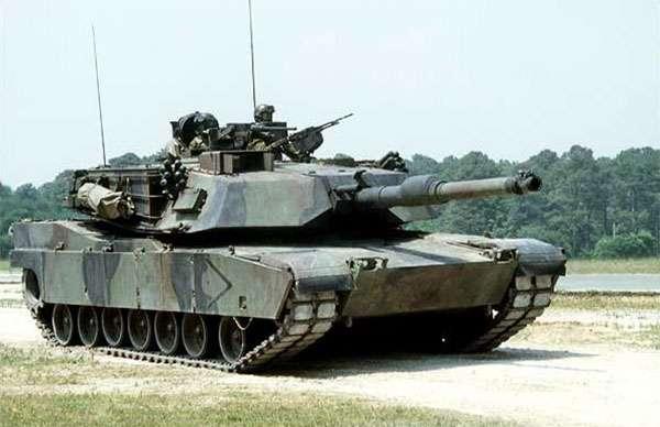 ТОП-5 образцовых танков нашей эпохи