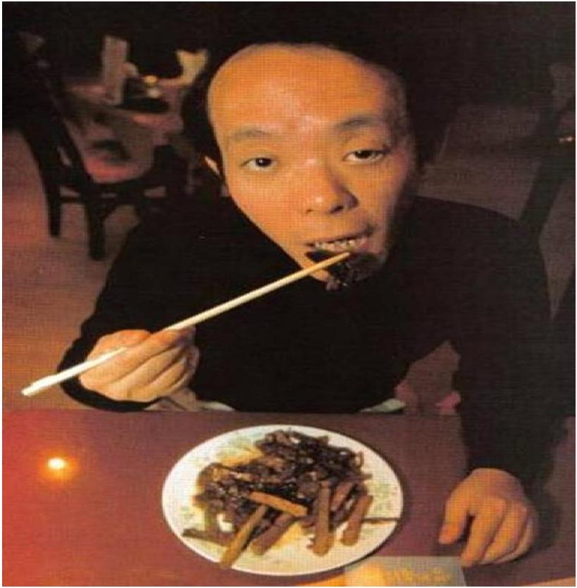 Иссэй Сагава биография японского ганнибала лектора