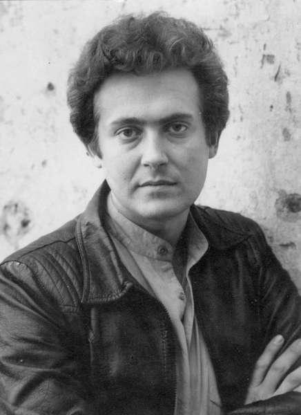 Юрий Стоянов: биография, личная жизнь