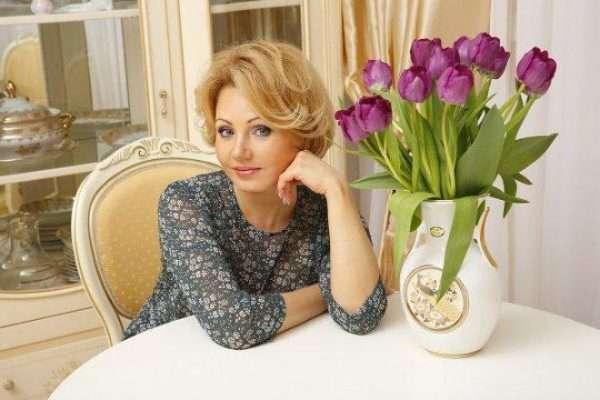 Актриса Климова Ирина: биография