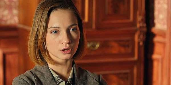 Кадр из фильма «Мурка»