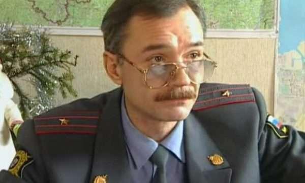 Экстренно госпитализирован актер Евгений Гладышев