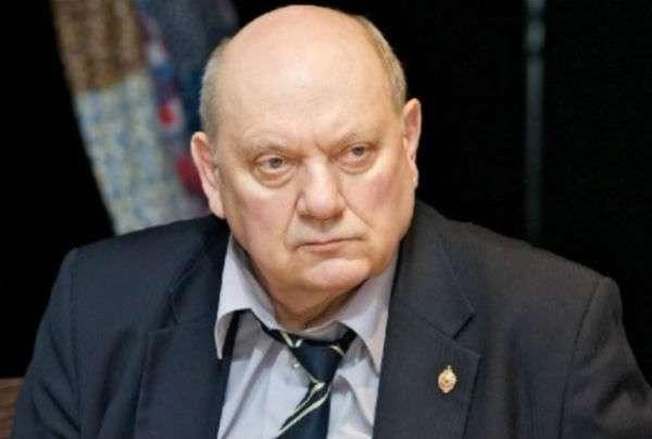 Умер Владислав Жуковский: биография и причина смерти актера