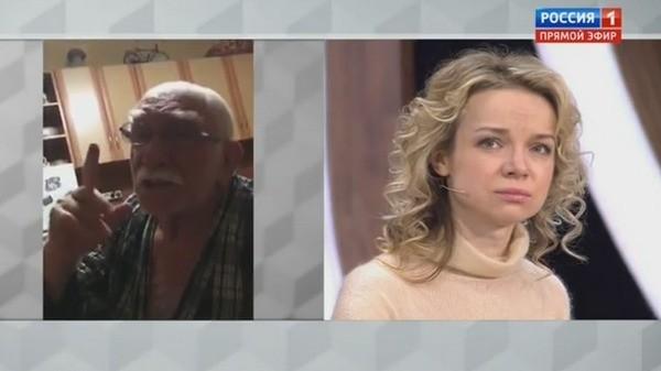 Армен Джигарханян назвал свою супругу грязной дешёвкой