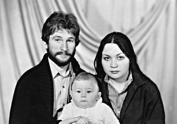 Биография Игоря Талькова (юность, личная жизнь, тайна убийства)
