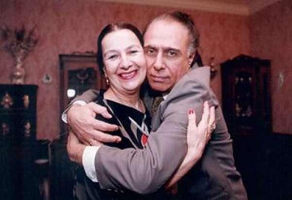 Николай Сличенко: биография, семья, фото