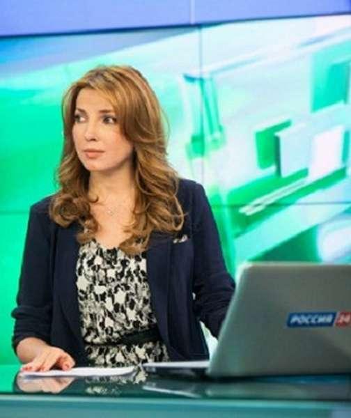 Мария Бондарева фото
