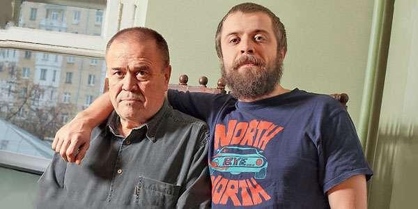 Личная жизнь и семья Александра Ильина (младшего)