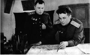 Полководец, которого сравнивали с Суворовым, — герой Победы, генерал Черняховский