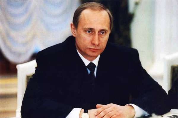 Личная жизнь Путина сегодня: 2018, последние новости