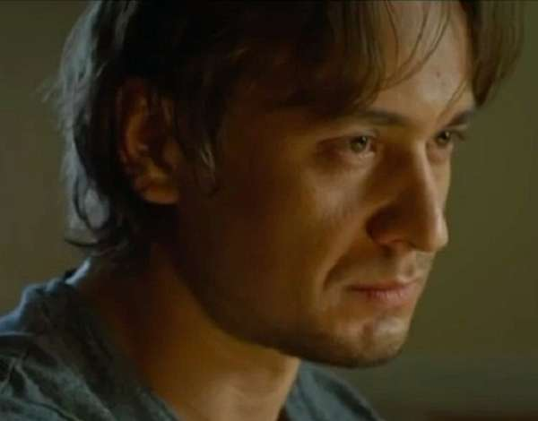 Кирилл Жандаров актер фото