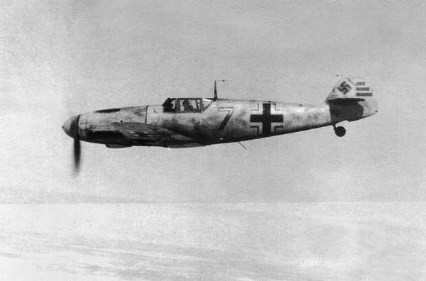 Топ-5 лучших боевых самолетов времен Второй мировой войны