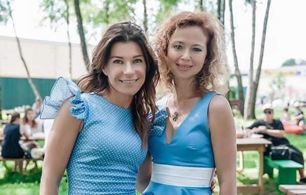 Личная жизнь и карьера Екатерины Волковой