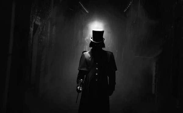 Самые яркие преступники прошлого: Джек-потрошитель