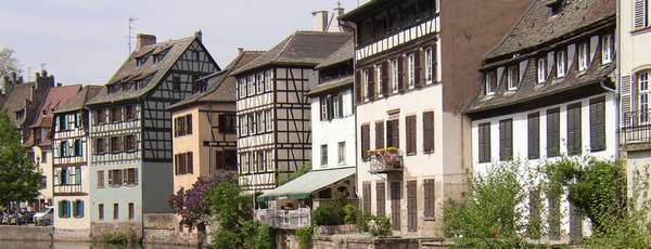 Самые древние города Франции.