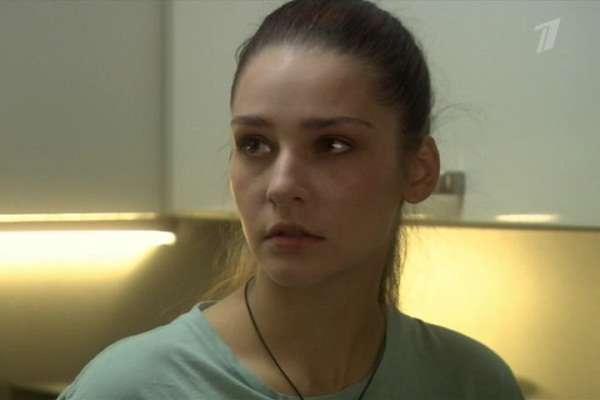 Глафира Тарханова актриса фото