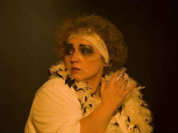 Скоропостижно скончалась известная актриса из «Улиц разбитых фонарей» Людмила Глухова