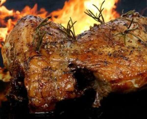 Жирное мясо вызывает инсульт