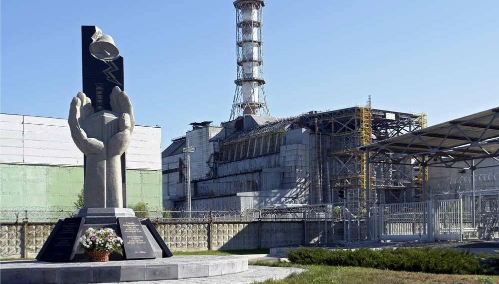 9 фактов о Чернобыльской зоне отчуждения, о которых вы могли не знать