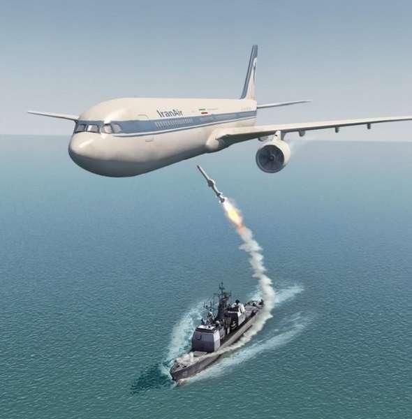 Крупнейшие авиакатастрофы в истории